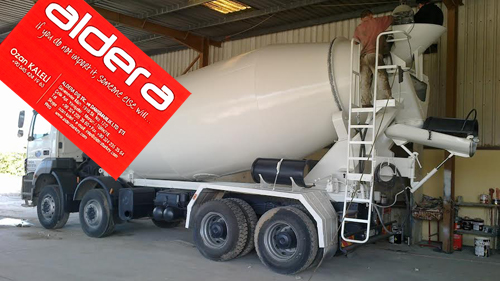Cement Mixer Manufcturer